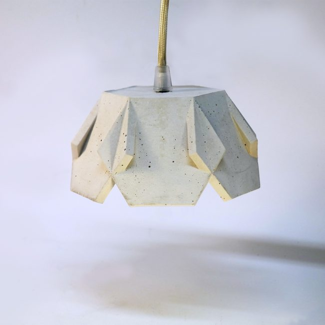 JILL-beton-lamp-wit