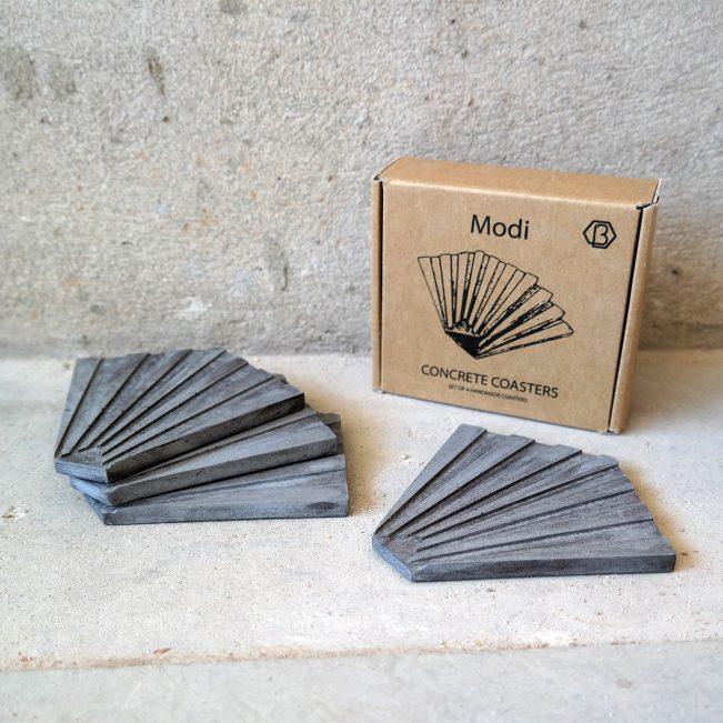 MODI-concrete-coasters-antra
