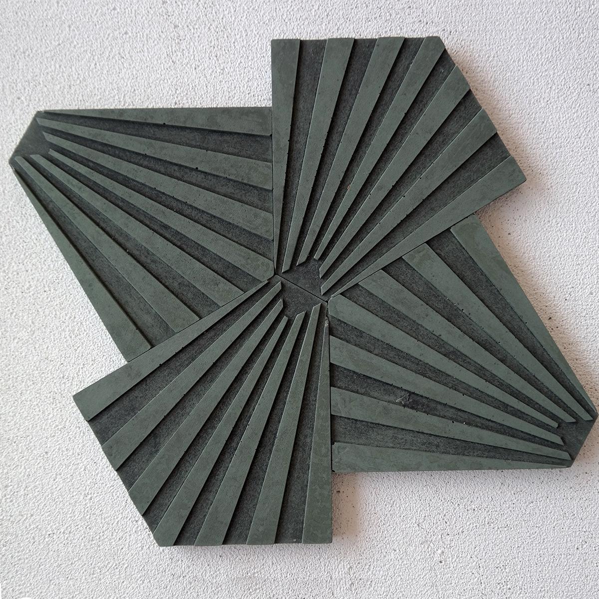 MODI-beton-onderzetters-vorm-groen