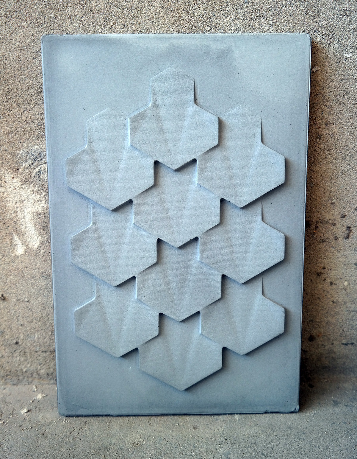 Panel-concrete-schub