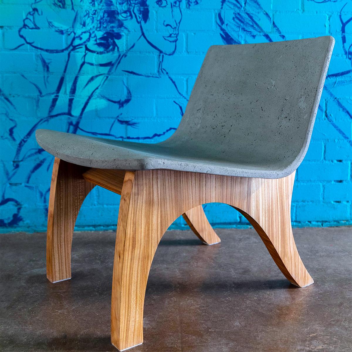 Morgan-concrete-chair-art